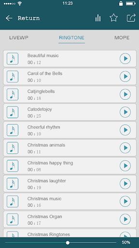 玩免費工具APP|下載クリスマス正月新年ライブ壁紙や着メロ app不用錢|硬是要APP