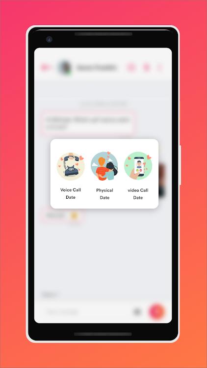 Kinesiska Dating apps Android