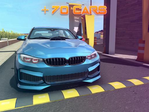 Car Parking Multiplayer modavailable screenshots 8