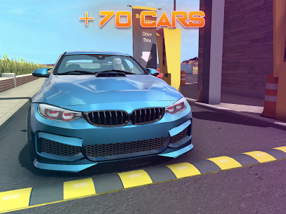 Car Parking Multiplayer Apk Download For Android and Iphone 8