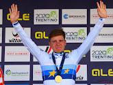 Aux Mondiaux de cyclisme sur route, Remco Evenepoel aura une priorité