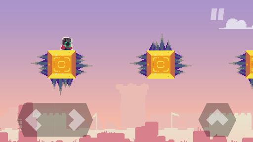 DERE EVIL EXE: Meta Horror Pixel Platformer 2.3 screenshots 2