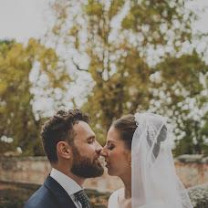 Fotógrafo de bodas Fran Ménez (franmenez). Foto del 14.03.2017