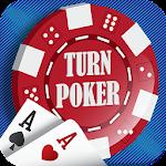 Turn Poker Icon