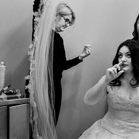 Wedding photographer Willian Rafael (Wrfotografia). Photo of 27.10.2017