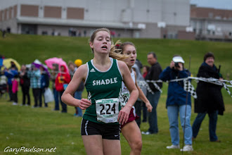 Photo: Varsity Girls 3A Eastern Washington Regional Cross Country Championship  Prints: http://photos.garypaulson.net/p280949539/e49197566