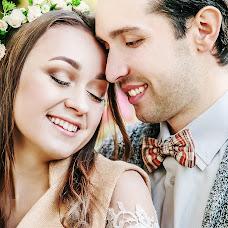 Wedding photographer Inessa Golub (ness). Photo of 17.03.2017