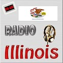 Illinois Radio Stations icon