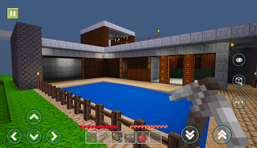 Build Craft Exploration for PC