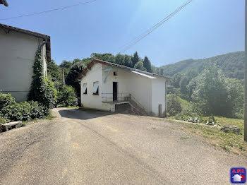 maison à Riverenert (09)