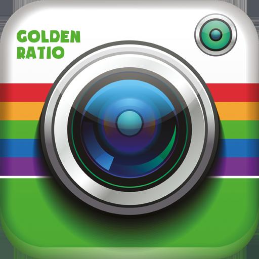 黄金比カメラ 攝影 App LOGO-硬是要APP