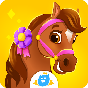 Download Pony Girls Horse Care Resort on PC & Mac with