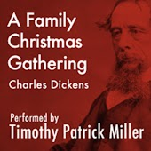 A Family Christmas Gathering