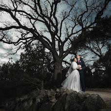 Wedding photographer Pavel Molchanov (molchanov). Photo of 23.12.2015