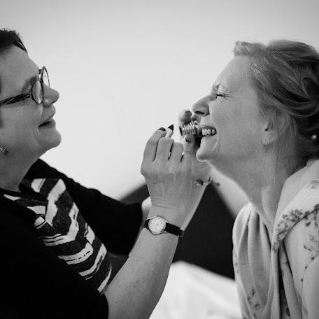 Wedding photographer Carina Calis (carinacalis). Photo of 07.02.2018