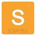 Scramble - Crosswords Puzzle icon