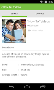 LearnEnglish Audio & Video App Latest Version Download For Android and iPhone 2