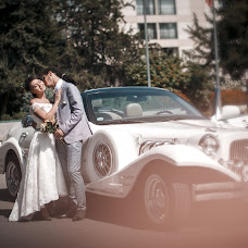 Wedding photographer Igor Garagulya (Garagylya). Photo of 19.09.2017