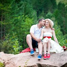 Wedding photographer Lyudmila Loy (LuSee). Photo of 13.09.2015