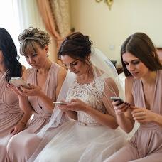 Wedding photographer Aleksey Suvorov (Alex-S). Photo of 05.10.2017