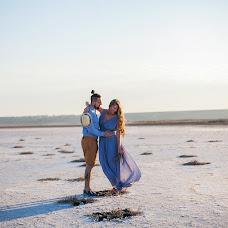Wedding photographer Yuliya Petrenko (Joli). Photo of 31.03.2017