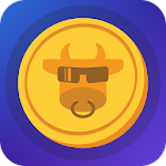 MooCash - Earn Cash, Make Money Icon