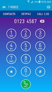 Telstra T-Voice screenshot 4