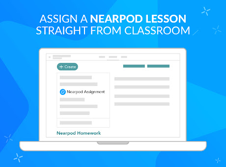 Nearpod for Classroom