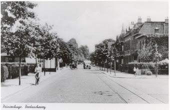Photo: 1944 Haagweg