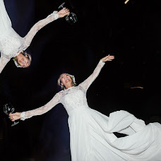 Wedding photographer Slava Semenov (ctapocta). Photo of 11.12.2016