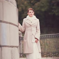 Wedding photographer Natalya Kurova (natkurova). Photo of 14.10.2014