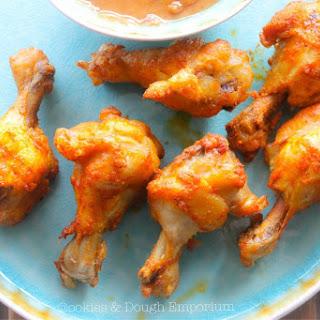 Red Hot Chicken Recipes