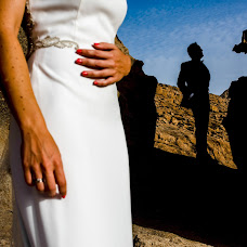 Fotografo di matrimoni Mile Vidic gutiérrez (milevidicgutier). Foto del 23.02.2019