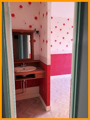 Location appartement 5 pièces 86,9 m2