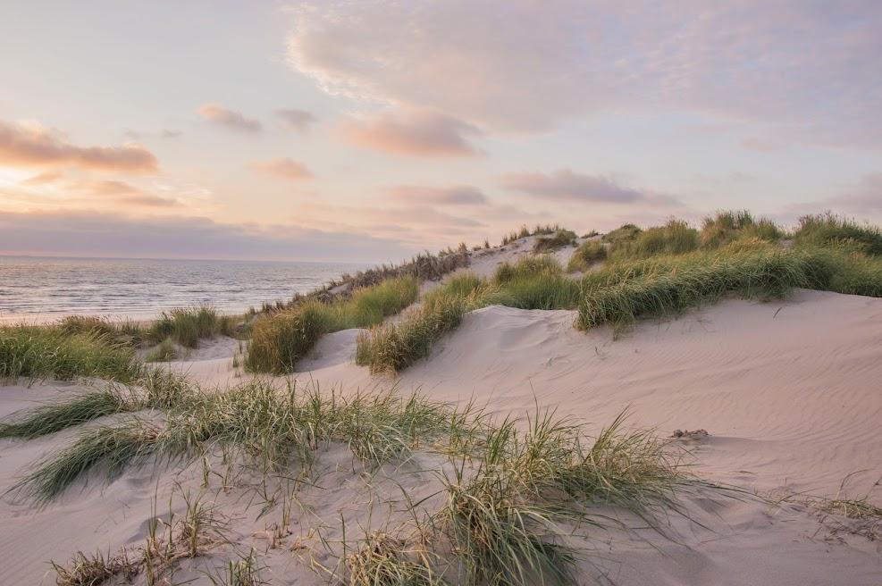bloemendaal-aan-zee