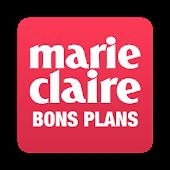 Marie Claire Bons Plans