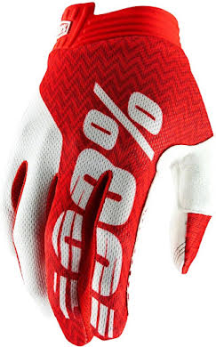 100% Men's iTrack Full Finger Gloves - MY19 alternate image 1