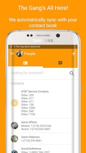 On Second Thought SMS 1.0.0.75 APK For Android 4