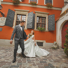 Wedding photographer Elena Chukhil (alexxphoto). Photo of 09.10.2017