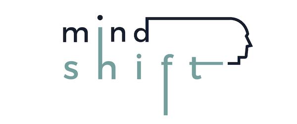 Wellness business Mind Shift logo