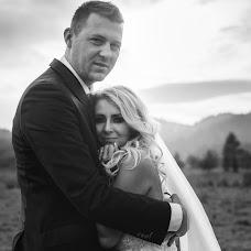Wedding photographer Rado Cerula (cerula). Photo of 08.12.2016