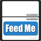 Feed Me Recipe Finder
