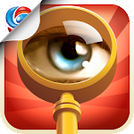 Dream Sleuth: hidden objects Icon