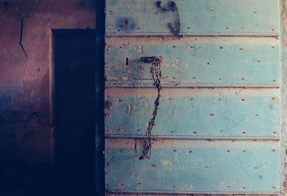 La vecchia porta di Helvya di Eleonork