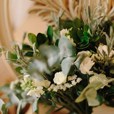 Wedding photographer Anton Smolenskiy (ASmol). Photo of 27.12.2016