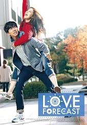 LOVE FORECAST