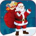 Christmas jigsaw puzzles collection 2021 icon