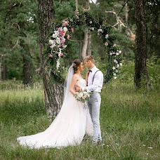 Свадебный фотограф Юлия Федосова (Feya83). Фотография от 11.09.2017