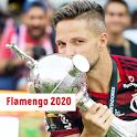 Papel de Parede do Time Futebol Flamengo icon