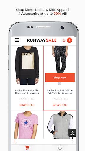 Download RunwaySale on PC & Mac with AppKiwi APK Downloader